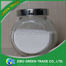 Multifunction scouring whiten agent, Improve whiteness after bleaching and hair effect.