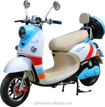 Best for woman and student 48v20ah EURO light electric scooter motorcycles