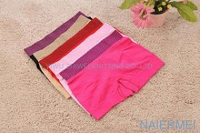 brand name beauty fancy thick cotton underwear