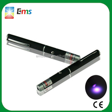 hot sale multifunction laser pointer 50mw/100mw violet laser pen UV laser wholesale