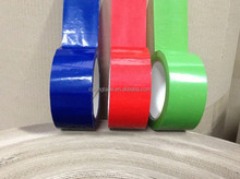 PVC Shiny Electrical Insulation Tape