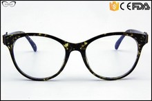 latest trendy fashion china newest acetate types of spectacles frame
