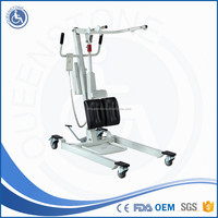 hospital and home care patient lift patient transfer lift for hospital use with sling