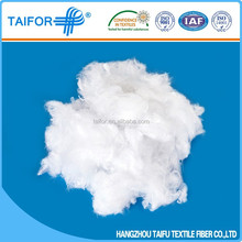 Company and factory fibre fill for cushions polyester fiber