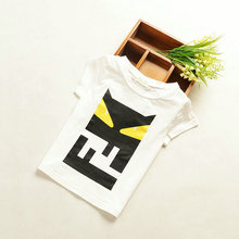 R&H cool high quality eco-friendly fashion hot sale basic baby t shirts for boys
