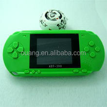 Wholesales 8bit pvp game console pvp pocket game player MPV-2802 2.8inch32 children's game