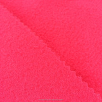 Tongxiang tricot and weft manufacturer Dyed Polar Fleece