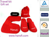 Disposable Airline Travel Kit For Hotels and gift use