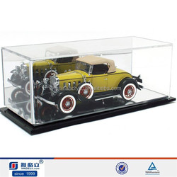 Acrylic display case for scale model car, Lucite manling display, Display case for lego