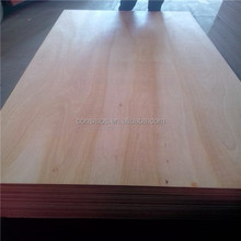 Plywood board for commercial and construction use