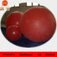 2015 Best selling EN71 Standard For New Zealand Market Party Decoration Latex Weather Balloon