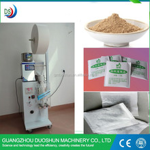 Professional automatic small bag tea bag packing machine