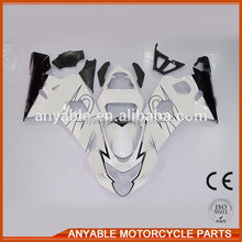 2015 newest hot selling GSXR600/750 2004 2005 for suzuki motorcycle abs fairing kit