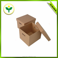 Great corrugated box manufacture made in dongguan