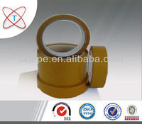 Double sided PET tape-Mounting of ABS plastic parts in the automotive industry