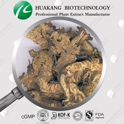 HALAL KOSHER ISO QS HACCP Certificated Black Cohosh Extract/Black Cohosh Herb Extract