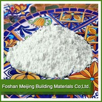 good quality base white wood finish powder coating for glass mosaic