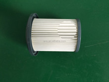 High quality pleated filter, compressor air filter, air filter cartridge for Philips