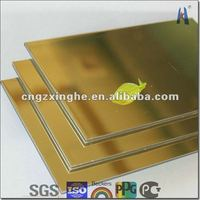 sigh board fascia outdoor wall covering acp panels