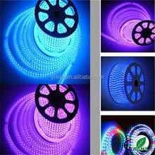 IR remote control rgb led strip light rgb changing 60leds 5050 3528 led strip corner connector