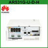Huawei AR531G-U-D-H 2 x GE (SFP) 6 x FE port 3G Nthernet Wifi Industrial Router