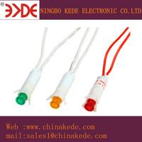 Electric oven Indicator Light neno pilot lamp 12v 24v 125v
