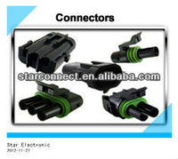 automotive electrical connector for ford