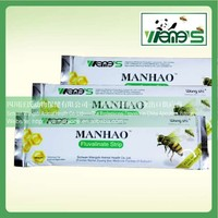 80 Strips MaoHao More Powerful Highly Active Bee Mite Varroa Bee Medicine to Keep Bees' Healthy