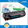 compatible black toner cartridge 35a 36a 78a 85a for hp with CE Certificates