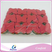 Biodegradable Butterfly Confetti for Graduation Party Suply