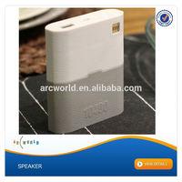 AWC378 18650 10400mah charger station