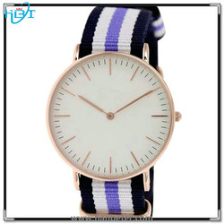 Best price stainless steel back case 3-5atm water resistant wrist watches good quality