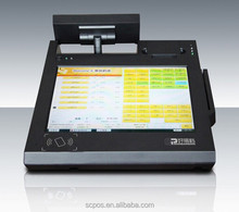 15inch Android all in one electronic cashier pos