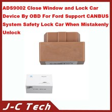 2015 new ADS original ADS9002 Close Window and Lock Car Device by OBD for Ford