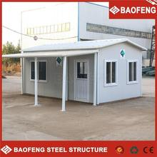 handy mobile modular container prefab prefabricated house
