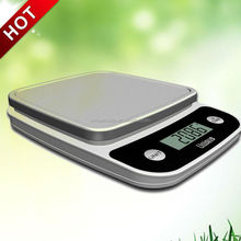 Fish scale weighing food in grams and ounces 11lb capacity