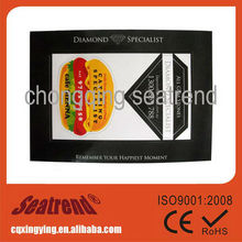 2012 new product Magnetic Photo Frame