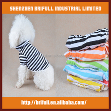 High quality light up pet clothing for dogs or cats