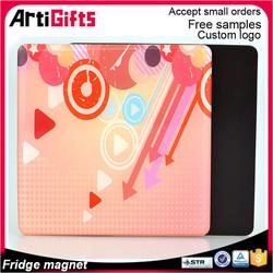 New product creative paper fridge magnet