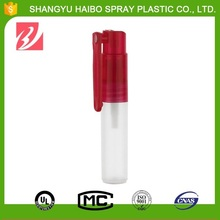 Famouse Brand for home-use silk screen prting mini alcohol bottle