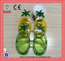 ananas funny glasses dancing party glasses