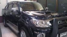 Toyota Vigo for sale