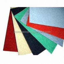 Needle Punched Polypropylene Sunshine Nonwoven Fabric