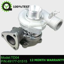 TD04 Turbocharger turbo 49177-01515 49177-01503 for Mitsubishi L 300 2.5 TD