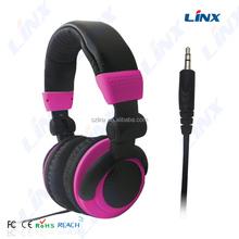 china wholesale music headphone smartphone headphone mobile phone accessory