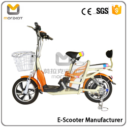 Popular Model and China Manufacturer with Fantastic Design Green City Electric Bike LS5-3