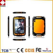 7.85 inch IPS Screen 3G Quad Core Android Rugged NFC RFID Tablet