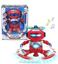 New products toys dancing robot