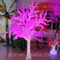 Christmas led flower tree light blossom lights, LED tree for decoration