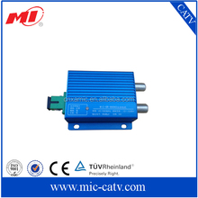 Most Popular Mini FTTH optical receiver price